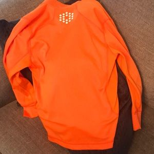 Puma Shirts & Tops - Junior Golf pullover